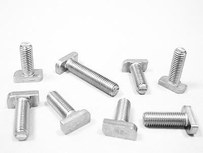 不锈钢T型螺栓